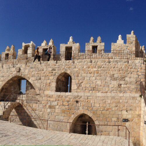 Photo of Jerusalem Wall